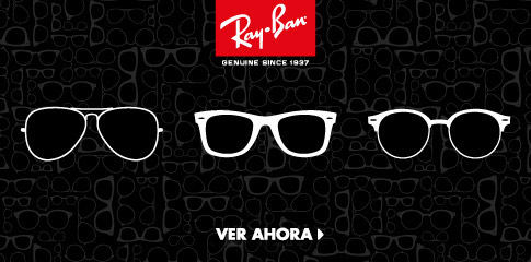 Vea gafas de sol Ray-Ban en LensCrafters.