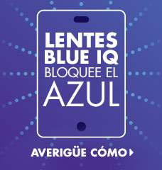 Lentes Blue IQ