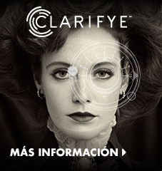 Más información acerca de Clarifye.