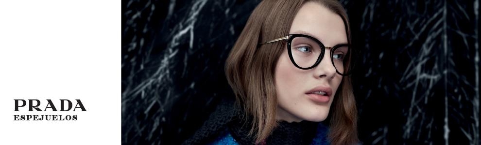 Espejuelos de marca: buscar espejuelos y gafas de sol Prada