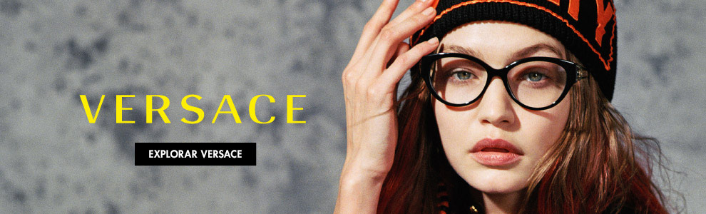 Lentes graduados Versace