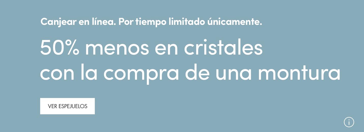 50%25 off lenses.