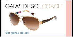 Ver gafas de sol Coach en LensCrafters