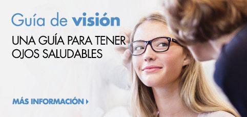 Consejos de salud visual