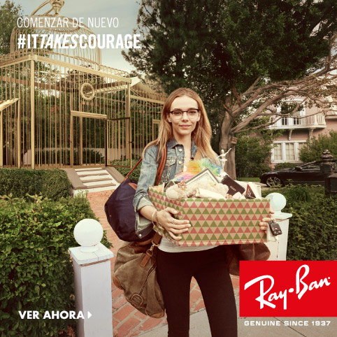 Explore Ray-Ban en LensCrafters.