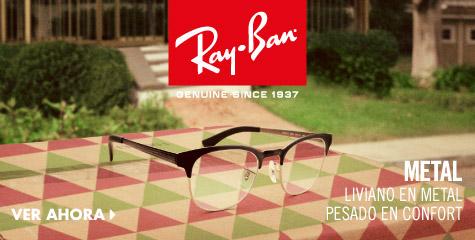 Busque monturas Ray-Ban en LensCrafters.