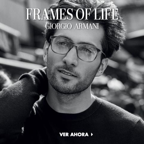 Giorgio Armani Sunglasses & Glasses