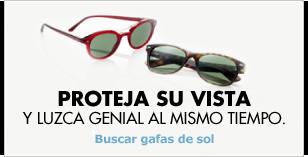 Buscar gafas de sol