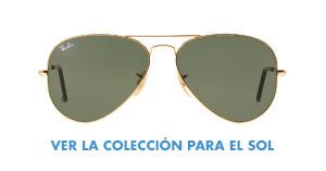 Ver gafas de sol Ray-Ban de LensCrafters para hombres y mujeres