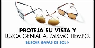 Buscar gafas de sol.